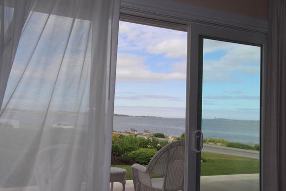 S'Wanderings: Cape Ann, Massachusetts – Bass Rocks Ocean Inn, Gloucester