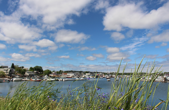 S'Wanderings: Cape Ann, Massachusetts – Gloucester Sights