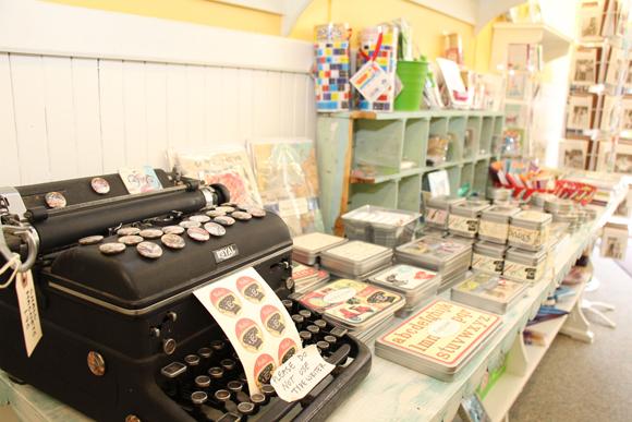 Cavallini & Co. products