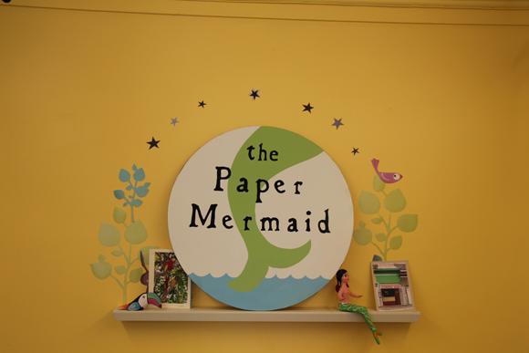 S'Wanderings: Cape Ann, Massachusetts – The Paper Mermaid