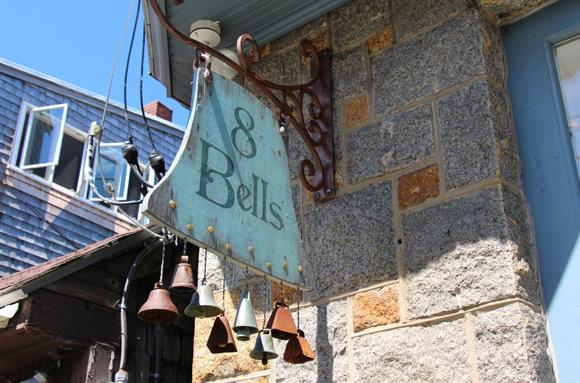 8 Bells, Rockport