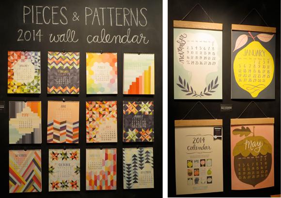 1canoe2 2014 Wall Calendars