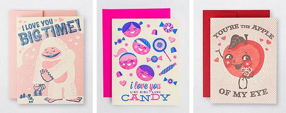 Hello!Lucky Love cards