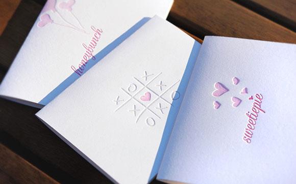 Wild Ink Press Love cards
