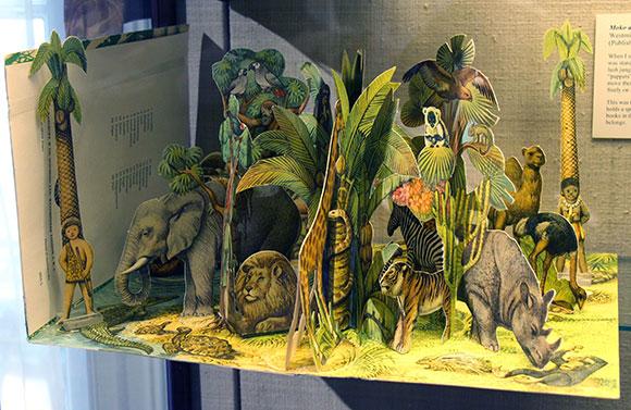 "Kubašta ""Moko and Koko in the Jungle"""