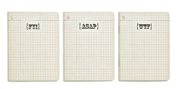 MARA-MI Purse Journals - Luddite Collection