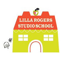 Lilla Rogers School logo