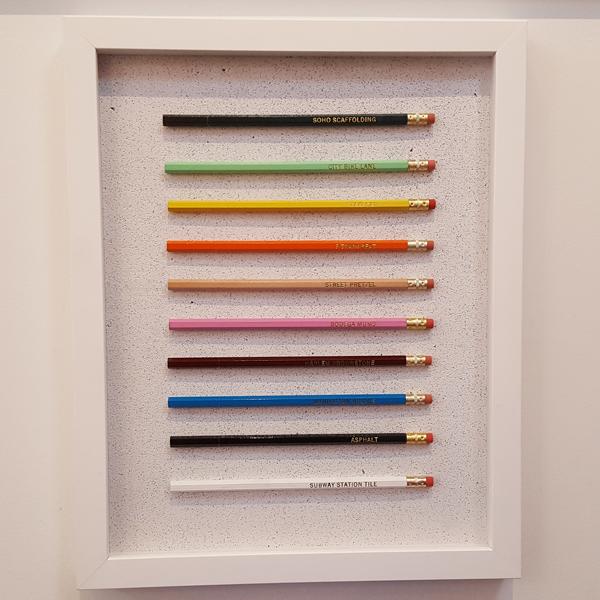New York Pencils